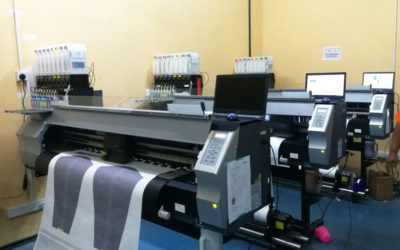 What Is Better Than Two Units Of Mimaki TS30-1300?