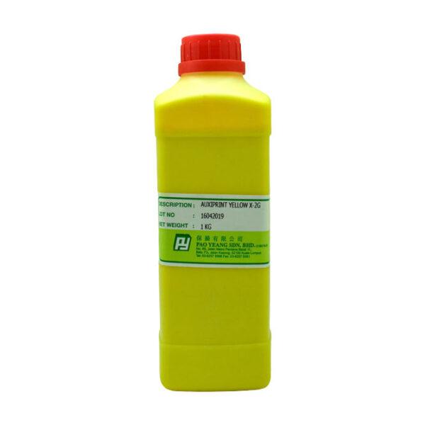 Auxi Yellow X 2g
