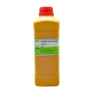 Auxicolor Golden Yellow Mr