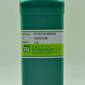Dp 140 Fluo Green