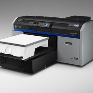 Epson Sure Color F 2130 Direct To Garment Printer 01