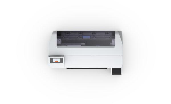 Epson Surecolor Sc F530 Desktop Dye Sublimation Printer 2