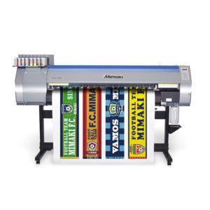 Mimaki Ts30 1300 Entry Level Dye Sublimation Printer