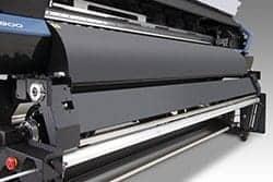 Mimaki Ts55 1800 1.9m Dye Sublimation Printer 2