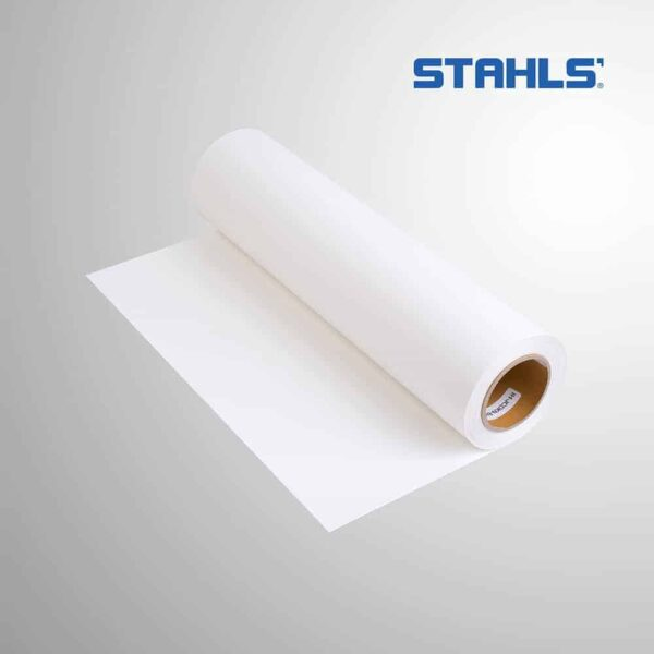 Stahls Cad Cut Premium Plus Pu Flexi White