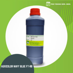 auxicolor navy blue ft rb