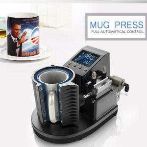 Mug Press Full Auto