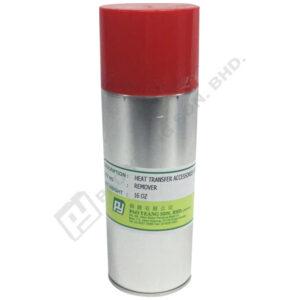 Heat Transfer Acc Remove Fl 01