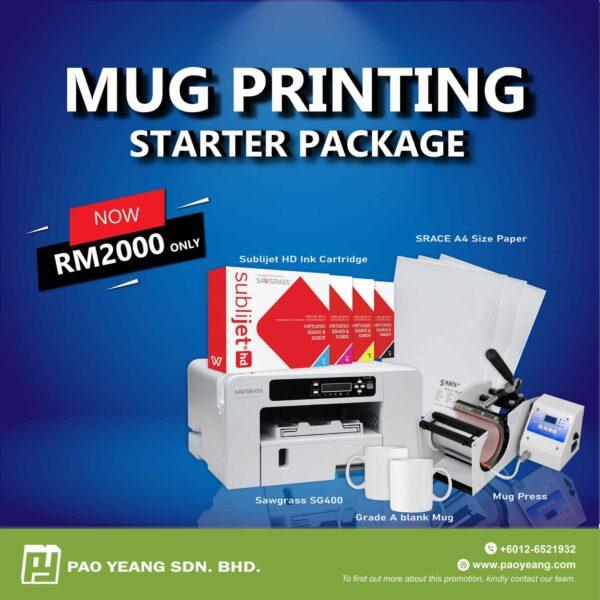 mug starter package